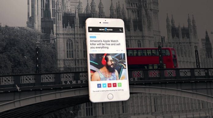 Tracker aangetroffen in populaire apps