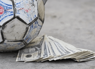 Voetbal transfer