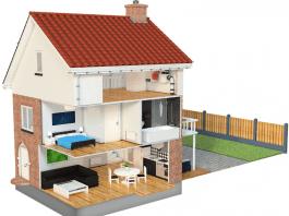 Huis laten ontwerpen