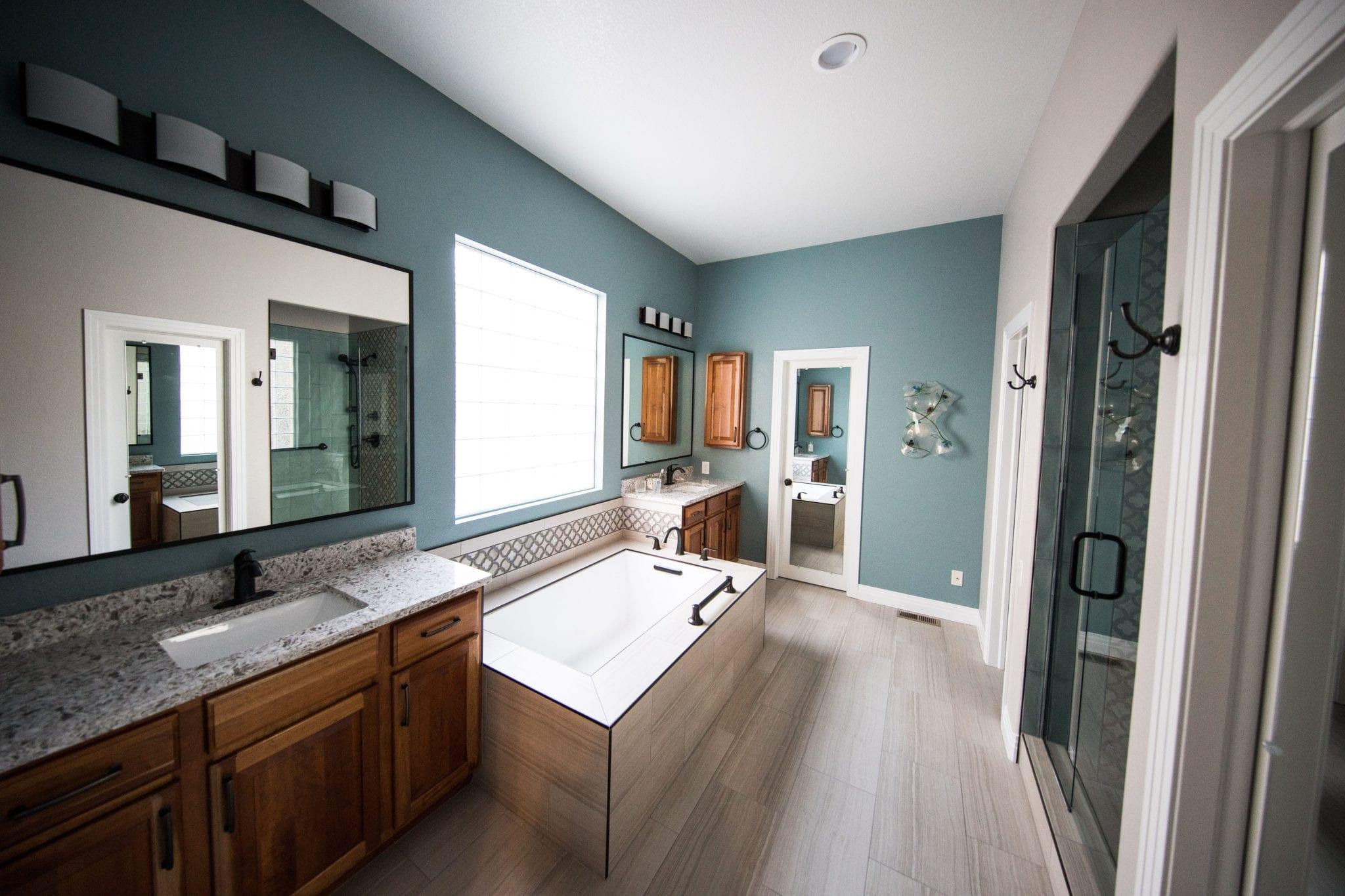 Creatieve Badkamer Ideeen : 10 creatieve styling ideeën voor moderne badkamers mediareus
