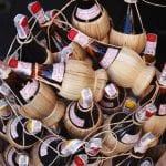 Terras drankjes - onontdekte wijn