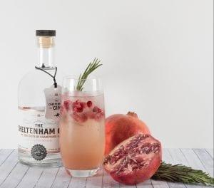 Terras drankjes 2019 - Tonic